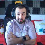 CINCO PREGUNTAS SIN CENSURA (Papi Gavi) «Internet es mi vida»
